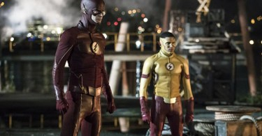 Grant Gustin Keiynan Lonsdale The Flash Flashpoint