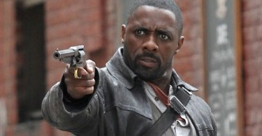 Idris Elba The Dark Tower TV Series