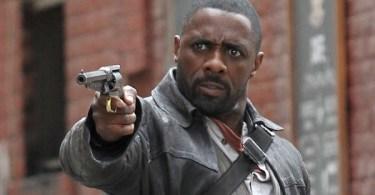 Idris Elba The Dark Tower TV Series