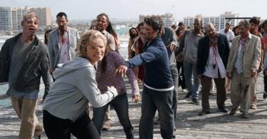 Kim Dickens Fear The Walking Dead Pablo & Jessica