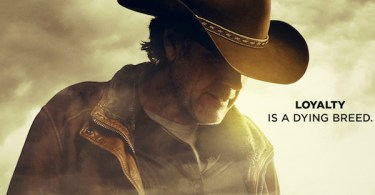 Longmire Season 5 TV Show Poster