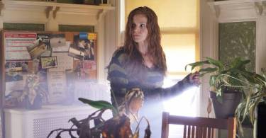 Maggie Geha Gotham Mad City: Burn the Witch