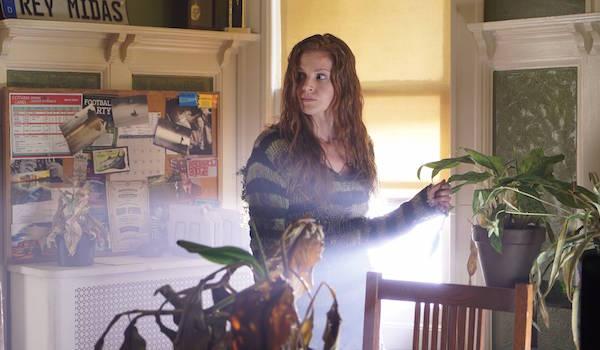Maggie Geha Gotham Mad City: Burn the Witch