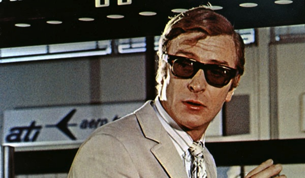 Michael Caine The Italian Job