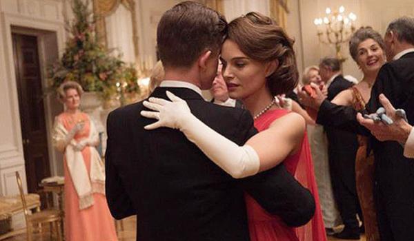 Natalie Portman Dancing Jackie