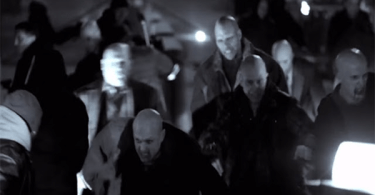 Stragoi The Strain The Battle of Central Park