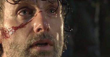 Andrew Lincoln The Walking Dead Season 7