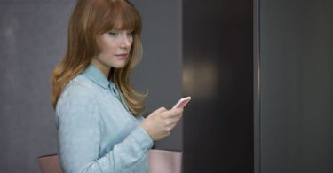 Bryce Dallas Howard Black Mirror Nosedive