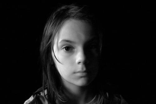 Dafne Keen X-23 Logan