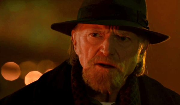 David Bradley The Strain The Fall