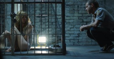 Dominic Monaghan Ksenia Solo Pet