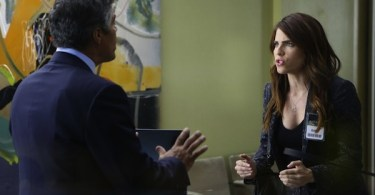 Esai Morales Karla Souza How To Get Away With Murder