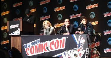 Gotham Season Three Panel NYCC 2016