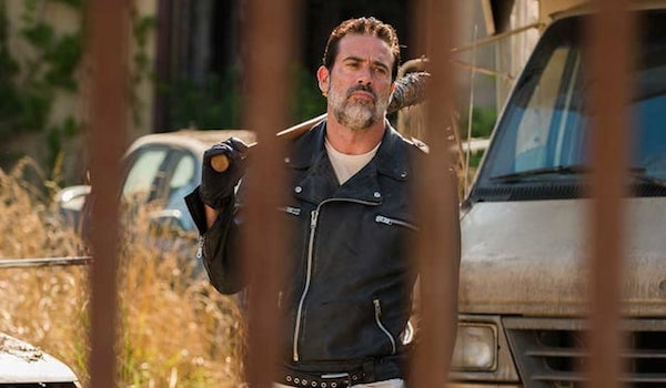 Jeffrey Dean Morgan The Walking Dead: Season 7