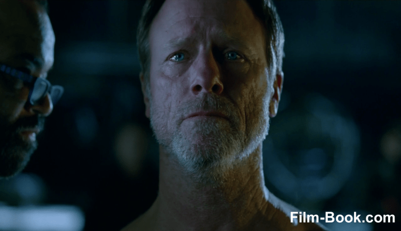 Louis Herthum Tears in Eyes Westworld The Original