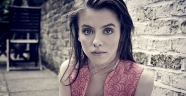Rosie Day Pink Shirt