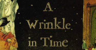 A Wrinkle In Time Book