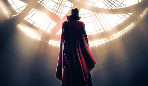 Benedict Cumberbatch Doctor Strange 04