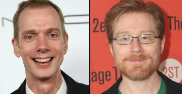 Doug Jones Anthony Rapp