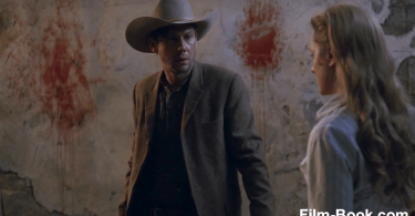 Evan Rachel Wood Jimmi Simpson Westworld Contrapasso