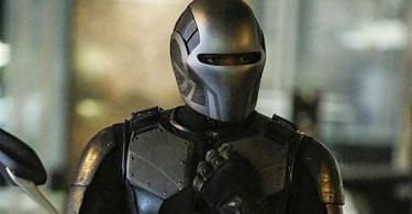 Mehcad Brooks Changing Supergirl