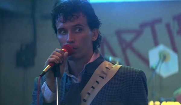 Peter Weller The Adventures Of Buckaroo Banzai Across The Eighth Dimension