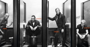 T2: Trainspotting Movie Poster 2