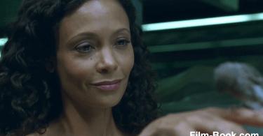 Thandie Newton Smile Westworld Contrapasso
