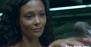 Thandie Newton Smile Westworld Contrapasso
