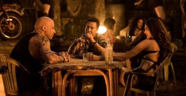 Vin Diesel Donnie Yen Deepika Padukone xXx: The Return of Xander Cage