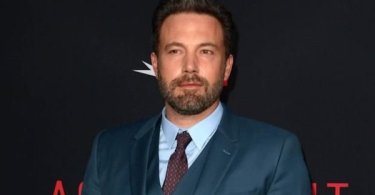Ben Affleck The Accountant Red Carpet