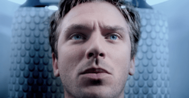 Dan Stevens Legion Evolve Trailer