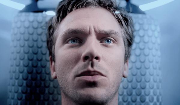 Dan Stevens Legion Evolve Trailer