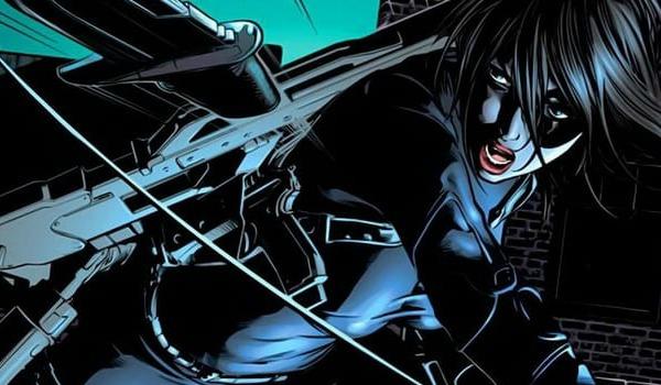Domino Comic