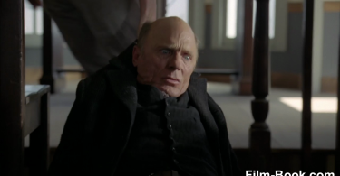 Ed Harris Westworld The Bicameral Mind