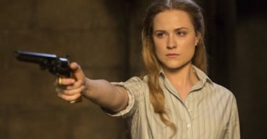 Evan Rachel Wood Westworld 07