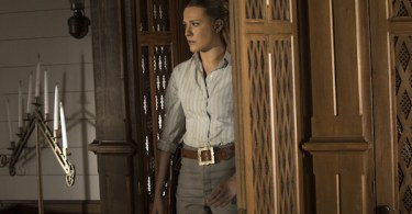 Evan Rachel Wood Westworld The Well-Tempered Clavier