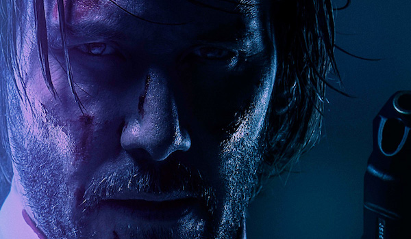 John Wick Chapter 2 2017 Keanu Reeves Back In Action In New