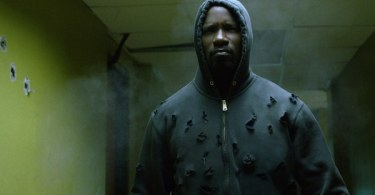 Mike Colter Luke Cage Season Two