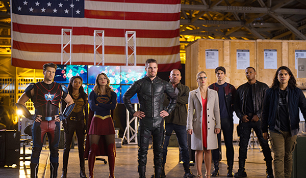 nick-zano-melissa-benoist-stephen-amell-dominic-purcell-maisie-richardson-seller-invasion600x350