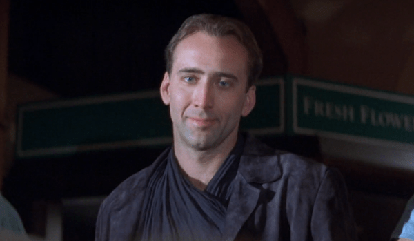 Nicolas Cage City of Angels