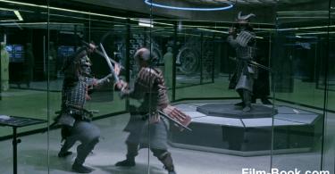 Samurai Feudal Japanworld Westworld The Bicameral Mind