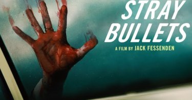 Stray Bullets Movie Banner