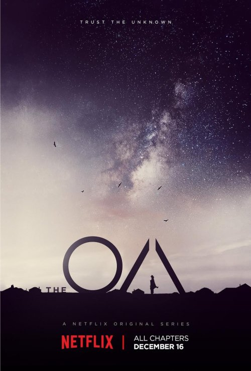 The OA TV Show Poster