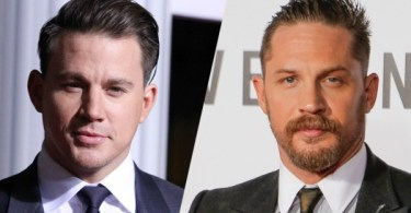 Channing Tatum Tom Hardy