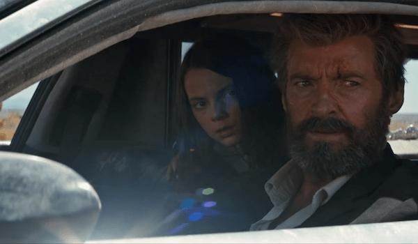 LOGAN (2017): X-23 is Unleashed in Final Trailer