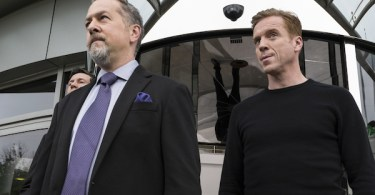 David Costabile Damian Lewis Billions Risk Management