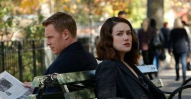 Diego Klattenhoff Megan Boone The Blacklist