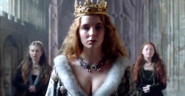 Jodie Comer The White Princess