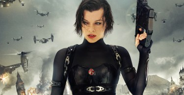 Milla Jovovich Resident Evil The Final Chapter 03